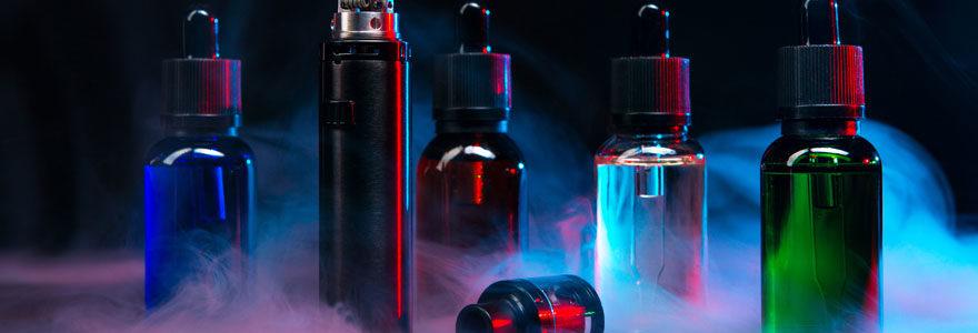 faire son e-liquide